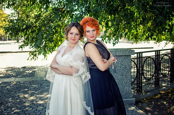 Богдан и Виктория - фото №15