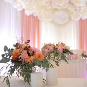 Декоратор, флорист Elinaflo