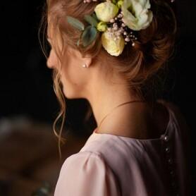Елизавета  Старосельская - декоратор, флорист в Киеве - портфолио 3