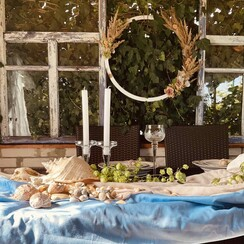 Елизавета  Старосельская - декоратор, флорист в Киеве - фото 1