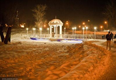 Парк Вознесеновский - портфолио 5