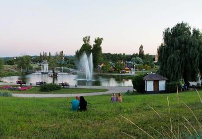 Парк Вознесеновский - фото 3
