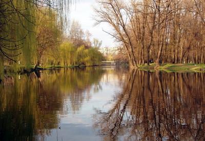 Парк Дубовая роща - фото 2