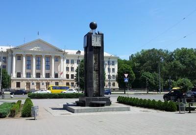 Бульвар Шевченко - фото 3