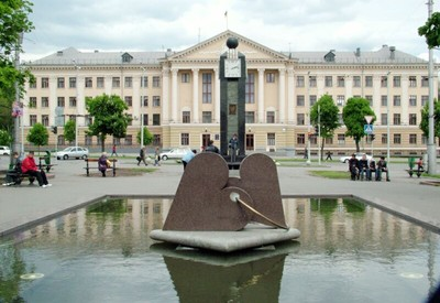 Бульвар Шевченко - фото 2