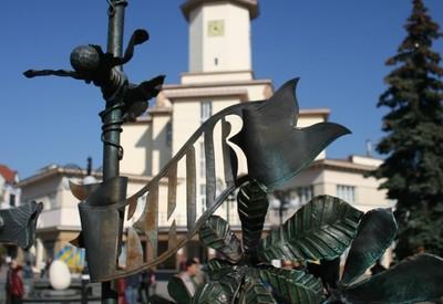 Рыночная площадь (площадь Рынок) - фото 3
