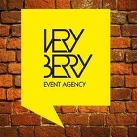 Event агентство Very Berry