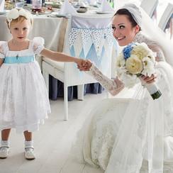 Event агентство Very Berry - свадебное агентство в Одессе - фото 2
