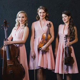 Струнное трио Kohana trio