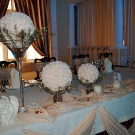SAL-rent - декоратор, флорист в Киеве - портфолио 5