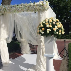 SAL-rent - декоратор, флорист в Киеве - портфолио 3