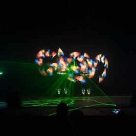 Starlight Show - артист, шоу в Киеве - портфолио 4
