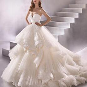 Fashion Bride - салон в Харькове - портфолио 2