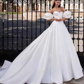 Fashion Bride - салон в Харькове - портфолио 5