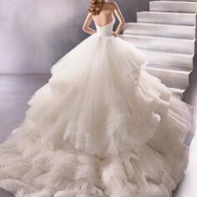 Fashion Bride - салон в Харькове - портфолио 1