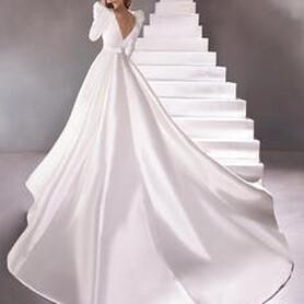 Fashion Bride - салон в Харькове - портфолио 4