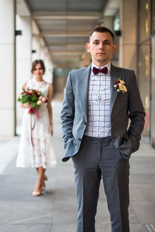 Свадебный отчет 4 - фото №33