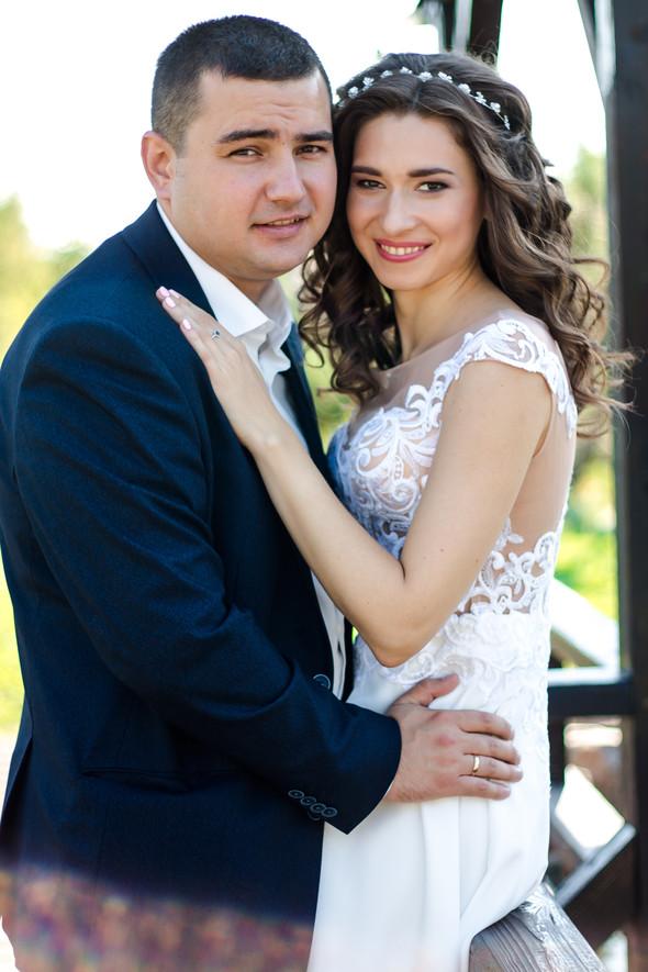 Свадебный отчет 8 - фото №6