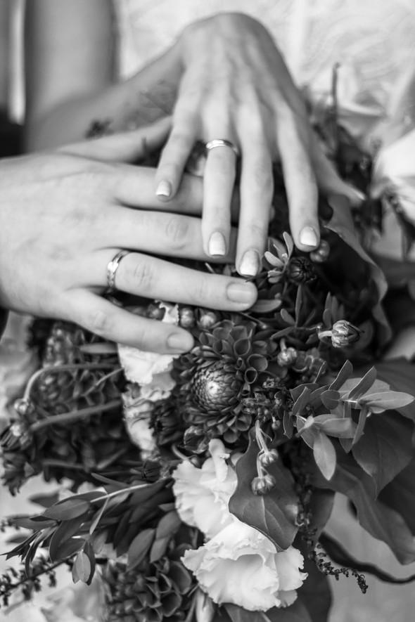 Свадебный отчет 4 - фото №21