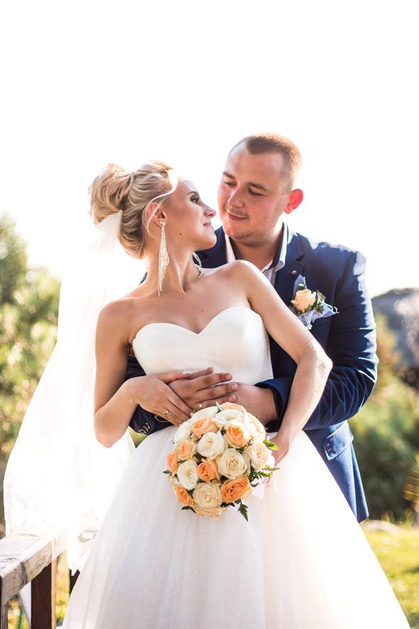 Свадебный отчет 5 - фото №19