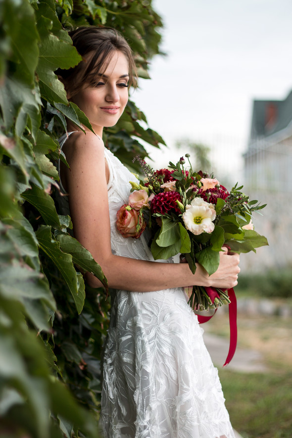 Свадебный отчет 4 - фото №14