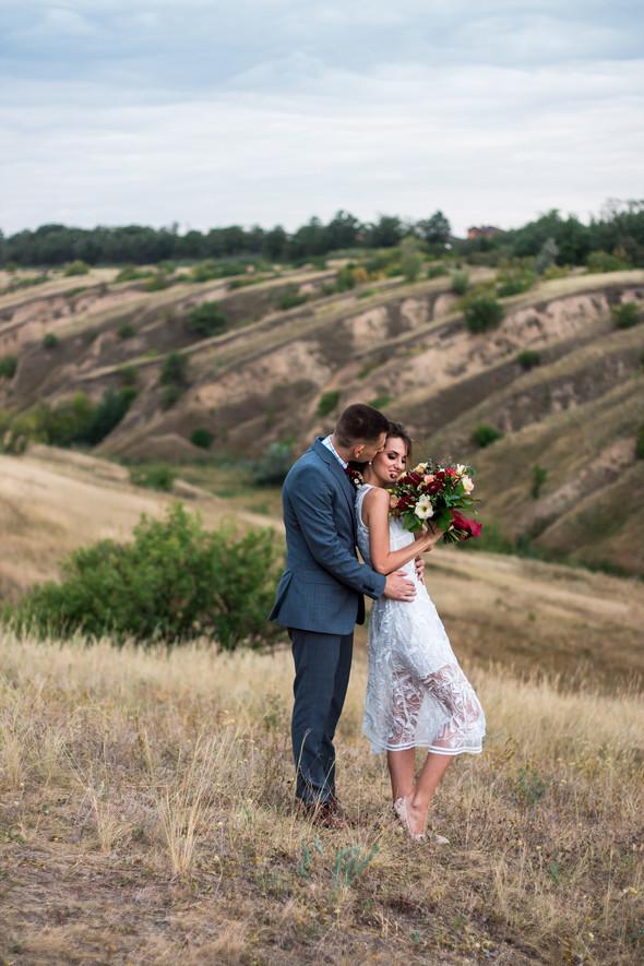 Свадебный отчет 4 - фото №3