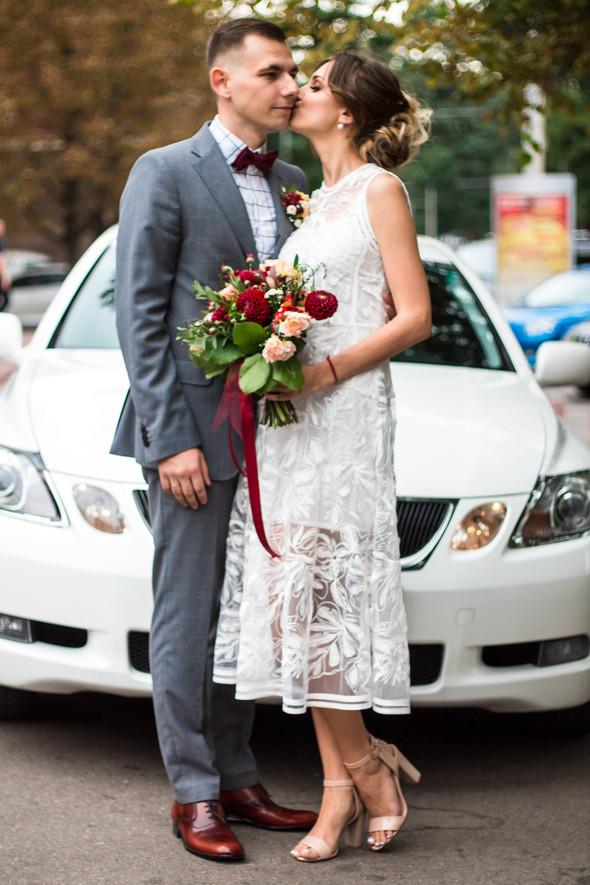 Свадебный отчет 4 - фото №31