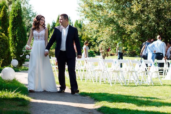 Свадебный отчет 8 - фото №27