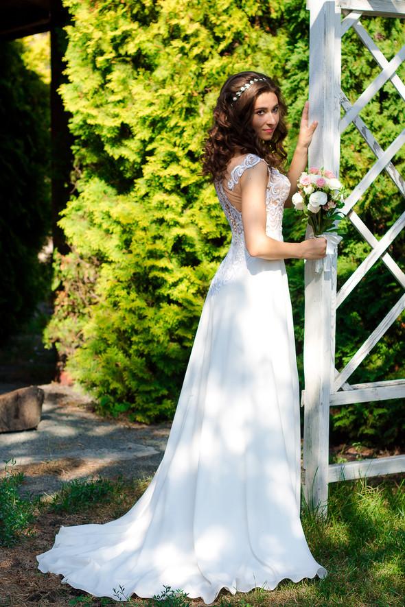 Свадебный отчет 8 - фото №33