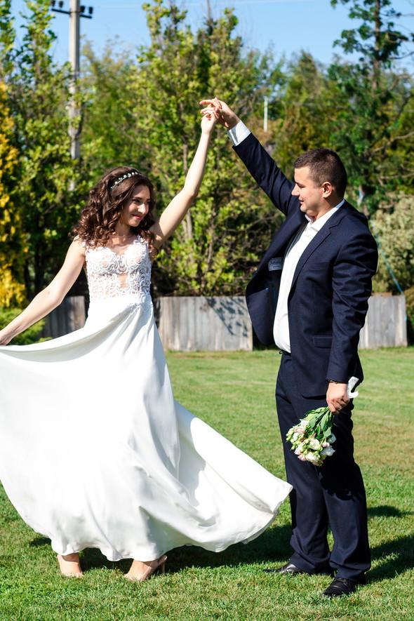 Свадебный отчет 8 - фото №23