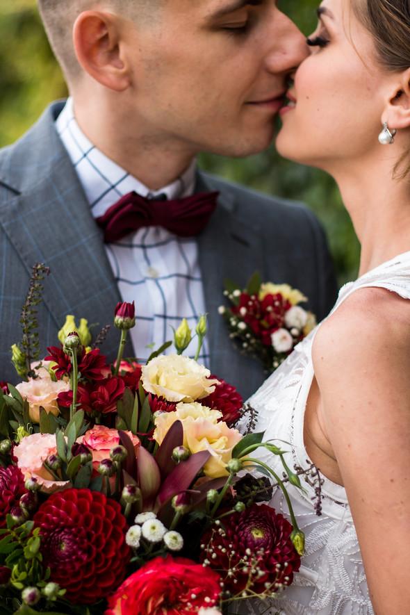 Свадебный отчет 4 - фото №7