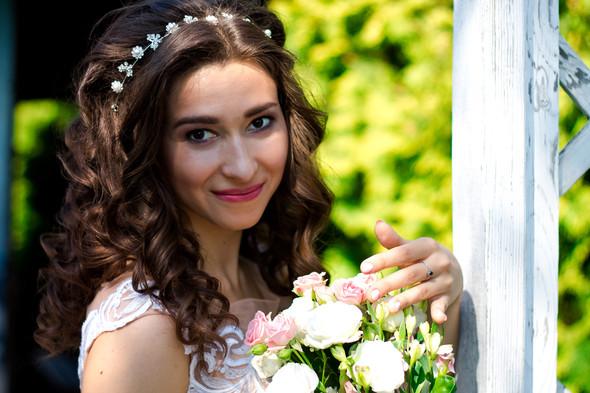 Свадебный отчет 8 - фото №36