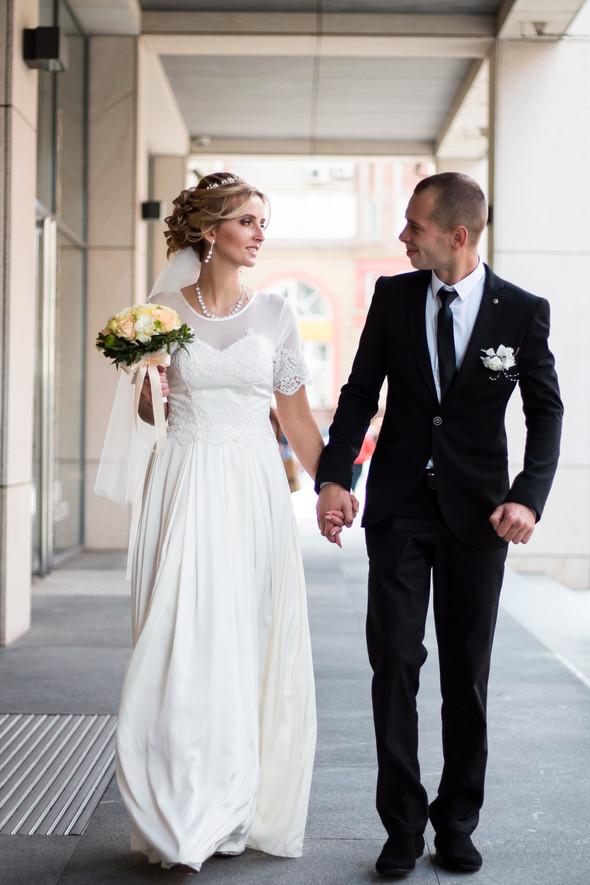 Свадебный отчет 6 - фото №13