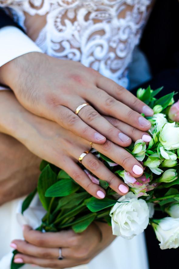 Свадебный отчет 8 - фото №7