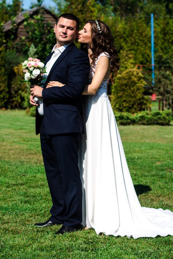 Свадебный отчет 8 - фото №24