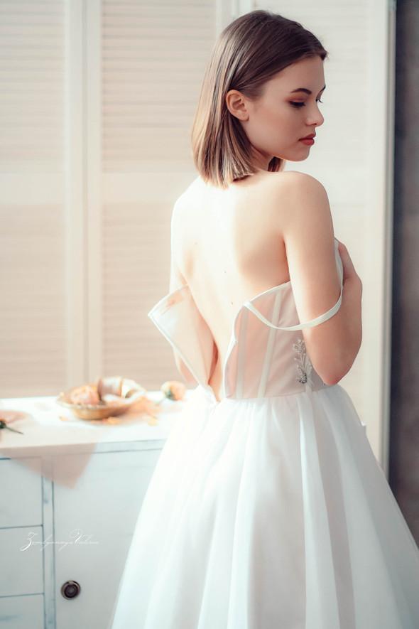 Утро невесты - фото №13