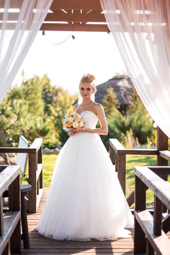Свадебный отчет 5 - фото №11
