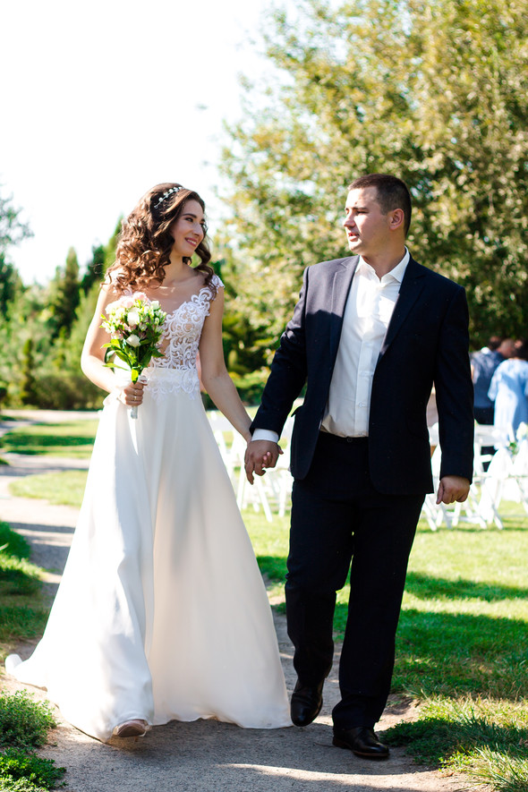 Свадебный отчет 8 - фото №28