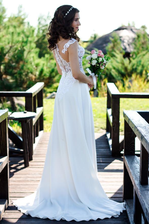 Свадебный отчет 8 - фото №12
