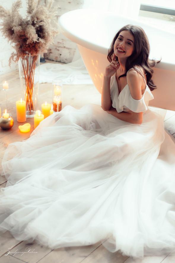 Утро невесты - фото №12