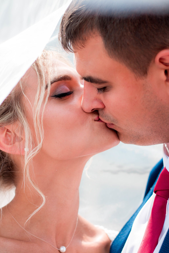 Свадебный отчет 2 - фото №7