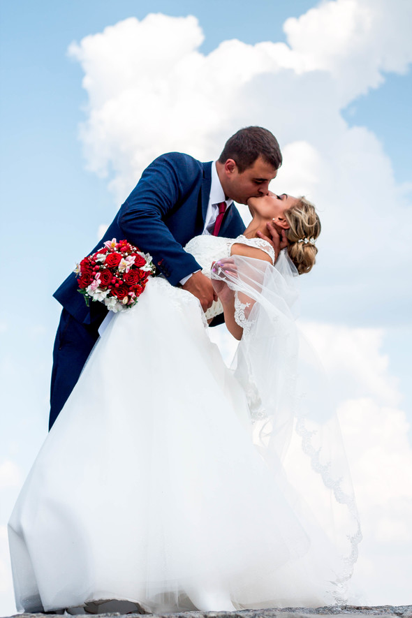 Свадебный отчет 2 - фото №15