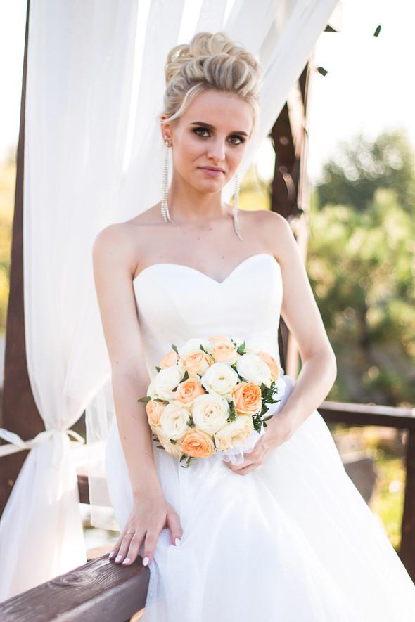 Свадебный отчет 5 - фото №13