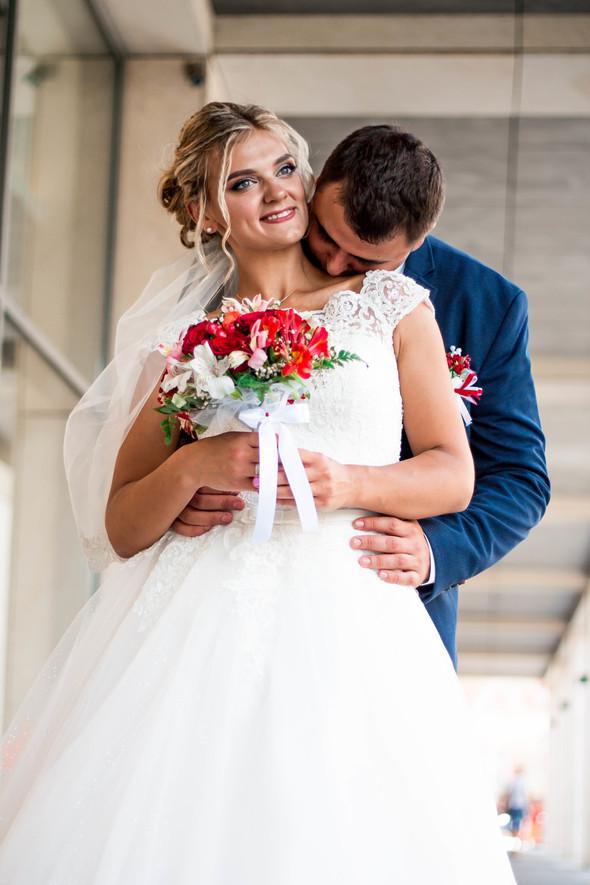 Свадебный отчет 2 - фото №2