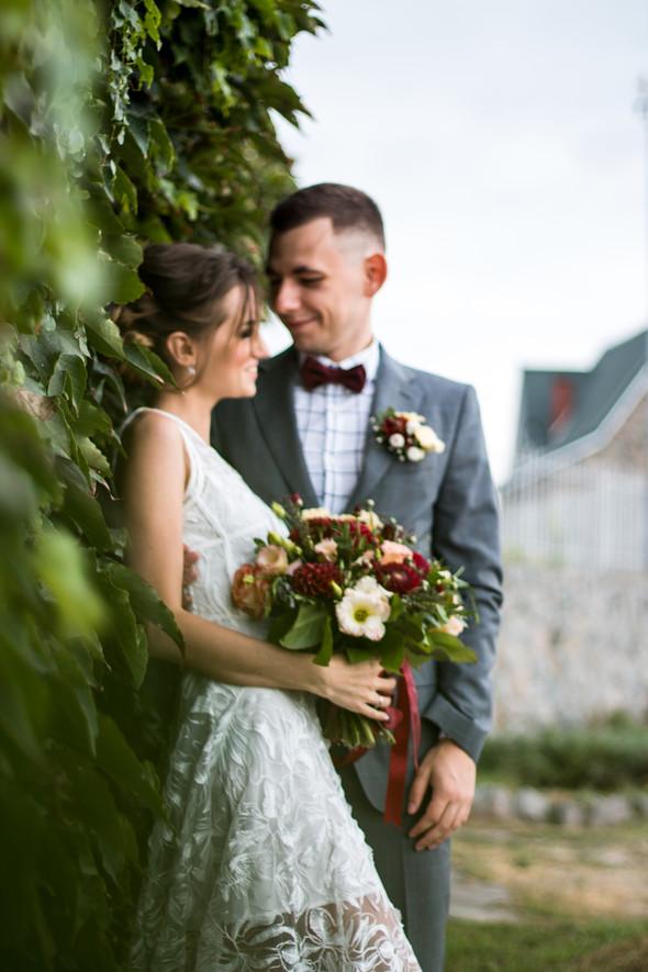 Свадебный отчет 4 - фото №4