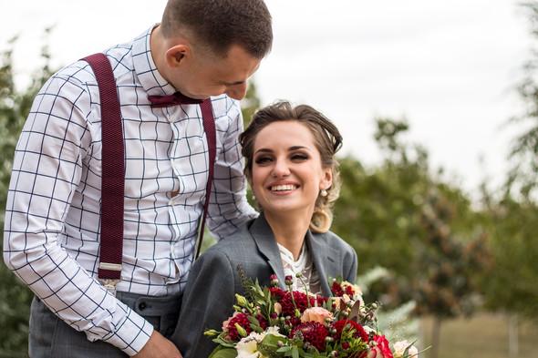 Свадебный отчет 4 - фото №22