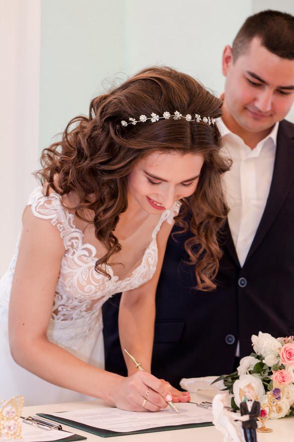 Свадебный отчет 8 - фото №1