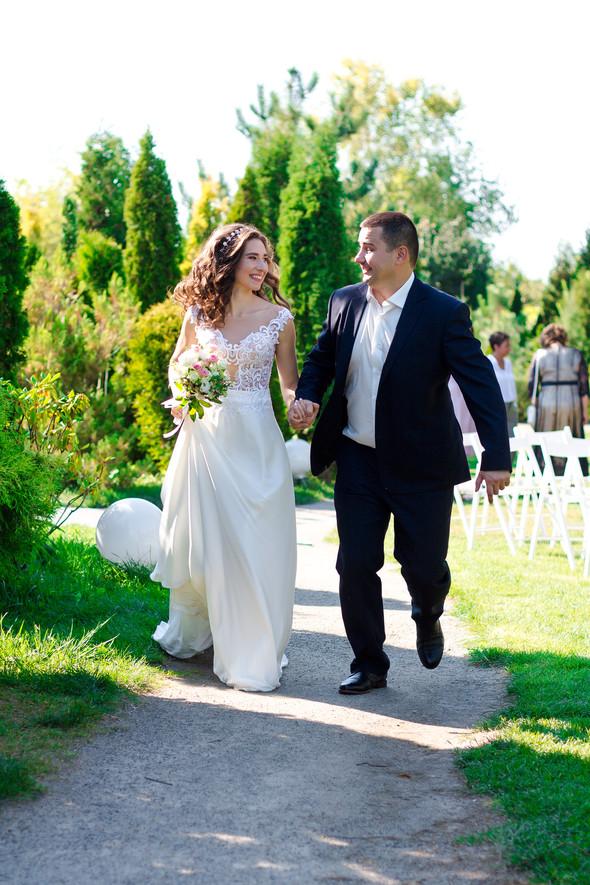 Свадебный отчет 8 - фото №29
