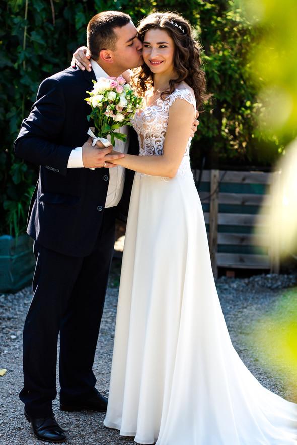 Свадебный отчет 8 - фото №20