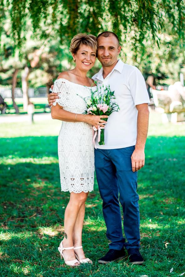 Свадебный отчет 3 - фото №12